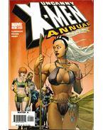 Uncanny X-Men Annual (vol. 2) No. 1