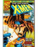Uncanny X-Men No. 350