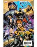 Uncanny X-Men No. 469