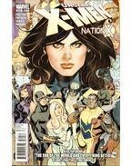 Uncanny X-Men No. 522