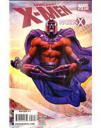 Uncanny X-Men No. 521