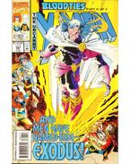 Uncanny X-Men Vol. 1 No. 307