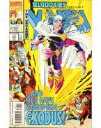 Uncanny X-Men Vol. 1 No. 307