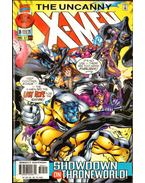 Uncanny X-Men Vol. 1 No. 344