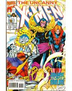 Uncanny X-Men Vol. 1 No. 315