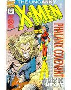 Uncanny X-Men Vol. 1 No. 316