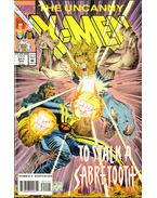 Uncanny X-Men Vol. 1 No. 311