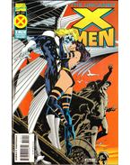 Uncanny X-Men Vol. 1 No. 319