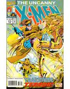 Uncanny X-Men Vol. 1 No. 313
