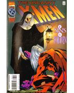 The Uncanny X-Men Vol. 1 No. 327