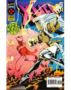 Uncanny X-Men Vol. 1 No. 320
