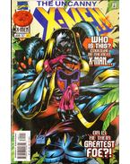 The Uncanny X-Men Vol. 1 No. 345