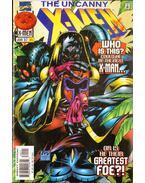 The Uncanny X-Men Vol. 1 No. 345