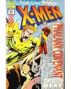 Uncanny X-Men Vol. 1 No. 317