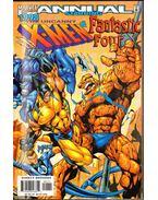 Uncanny X-Men / Fantastic Four '98