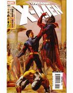 Uncanny X-Men No. 480