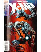 Uncanny X-Men No. 481