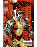 Uncanny X-Men No. 507