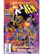 The Uncanny X-Men Vol. 1. No. 335
