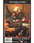 Uncanny X-Men No. 493