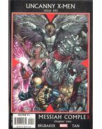 Uncanny X-Men No. 492