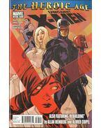 Uncanny X-Men No. 526