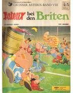 Asterix bei den Briten - Underzo