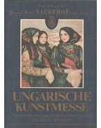 Ungarische Kunstmesse