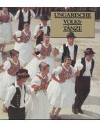 Ungarische Volkstanze