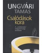 Csalódások kora - Ungvári Tamás