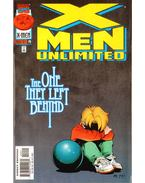 X-Men Unlimited Vol. 1. No. 14