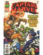 The Untold Legend of Captain Marvel Vol. 1. No. 2