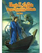 Ursula K. Le Guin összes Szigetvilág története I.