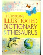 The Usborne Illustrated Dictionary & Thesaurus