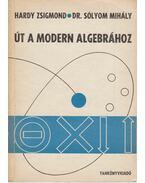 Út a modern algebrához