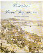 Útirajzok - Travel Impressions