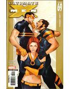 Ultimate X-Men No. 69