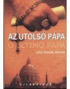 Az utolsó pápa