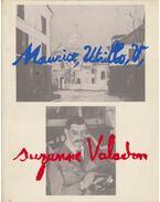 Maurice Utrillo v. Suzanne Valadon