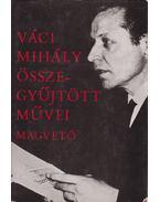 Váci Mihály összegyűjtött művei