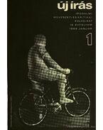 Új Írás 1969 1-2. szám - Váci Mihály