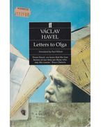 Letters to Olga - Václav Havel