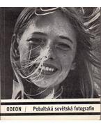 Pobaltská sovetská fotografie - Václav Jiru