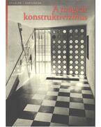 A MAGYAR KONSTRUKTIVIZMUS - Vadas József