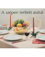 A szépen terített asztal - Vadas József