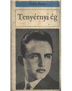 Tenyérnyi ég - Vadász Ferenc