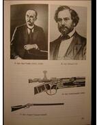 Vadászfegyver- és lőismeret I-II. kötet