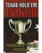 Texas hold'em poker - Vágó Csaba