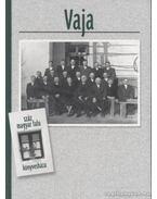 Vaja - Takács Péter, Molnár Sándor, Németh Péter, Páll István, Bene János, Göőz Lajos