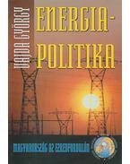 Energiapolitika - Vajda György
